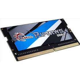 G.Skill Ripjaws memory - SODIMM DDR4 - 16 GB - 3000 MHz