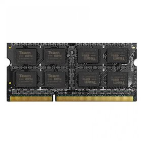 Team Elite memory - SODIMM DDR3 - 8 GB - 1600MHz